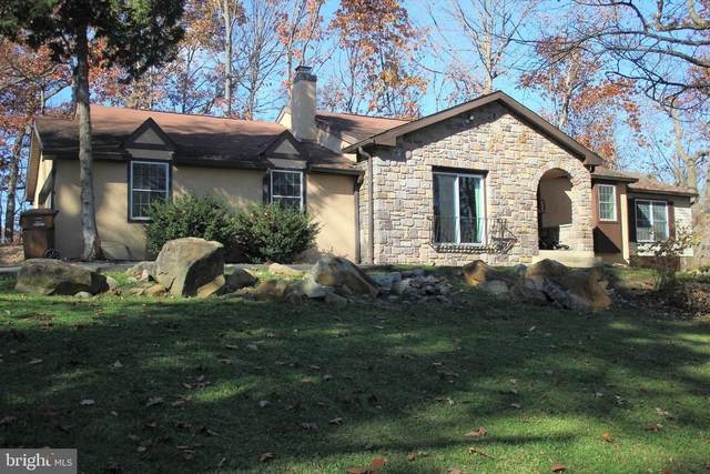 376 Camp Hill Road, FORT WASHINGTON, PA 19034 (#PAMC670402) :: Nexthome Force Realty Partners
