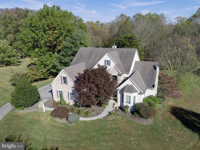 51 Indian Run Road, GLENMOORE, PA 19343 (#PACT520730) :: The John Kriza Team