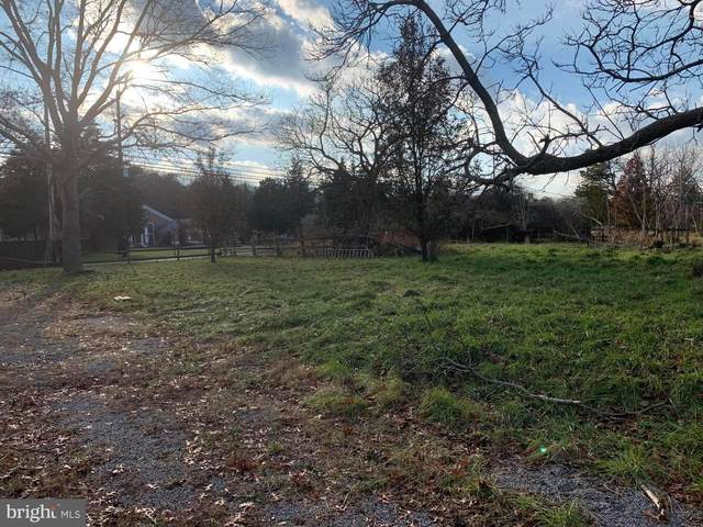 120 STAGE ROAD LOT 02, LITTLE EGG HARBOR TWP, NJ 08087 (MLS #NJOC405026) :: The Sikora Group