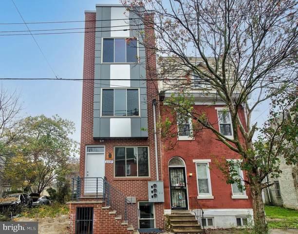 2137 N Franklin Street, PHILADELPHIA, PA 19122 (#PAPH954380) :: Erik Hoferer & Associates