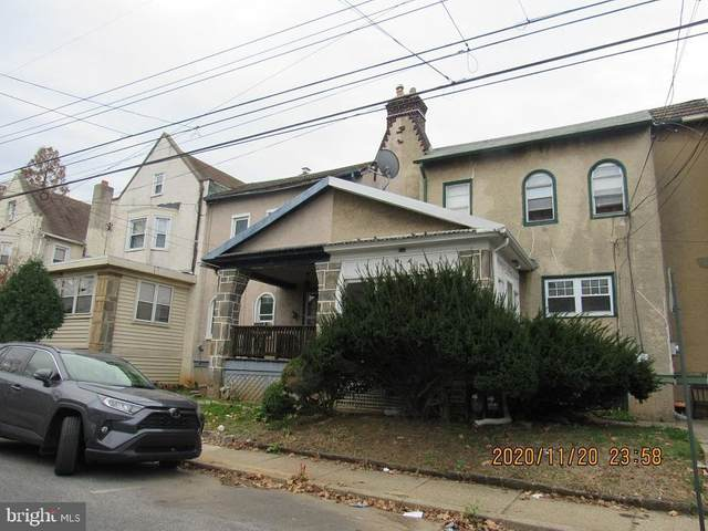 208 Ashby Road, UPPER DARBY, PA 19082 (#PADE531572) :: LoCoMusings