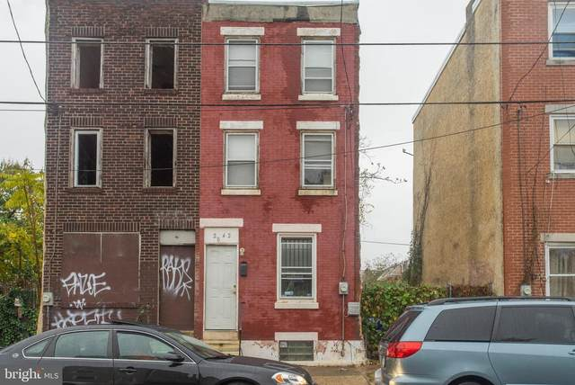 2042 N 5TH Street, PHILADELPHIA, PA 19122 (#PAPH954386) :: The Toll Group
