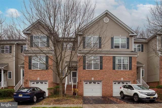 80 Hoover Avenue, PRINCETON, NJ 08540 (MLS #NJSO113960) :: Jersey Coastal Realty Group