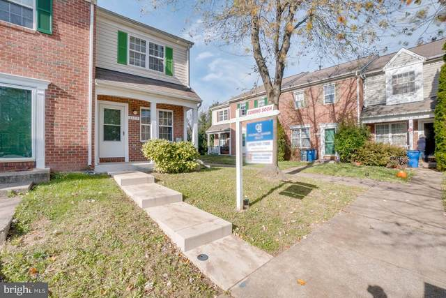 6115 Quiet Times, COLUMBIA, MD 21045 (#MDHW287678) :: Great Falls Great Homes