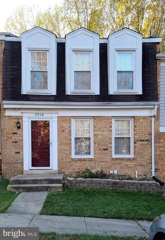 7712 Groveland Heights Court, SPRINGFIELD, VA 22153 (#VAFX1166726) :: Great Falls Great Homes