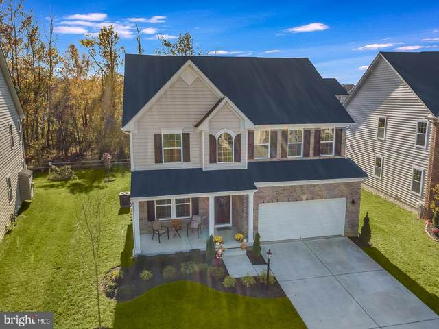 13921 Aberdeens Folly Court, BOWIE, MD 20720 (#MDPG587726) :: Fairfax Realty of Tysons