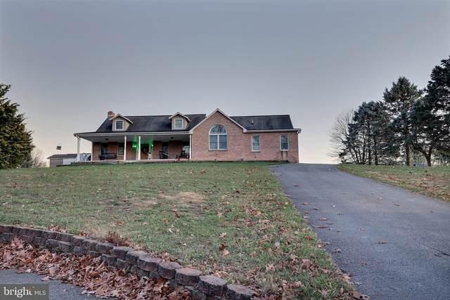 369 Dunkel School Road, HALIFAX, PA 17032 (#PADA127704) :: Iron Valley Real Estate