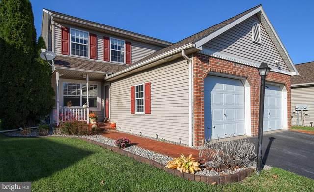 275 W Fulton Street, NEW HOLLAND, PA 17557 (#PALA173586) :: Better Homes Realty Signature Properties