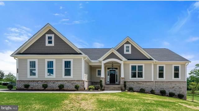 Jeffersonton Road, JEFFERSONTON, VA 22724 (#VACU143004) :: RE/MAX Cornerstone Realty