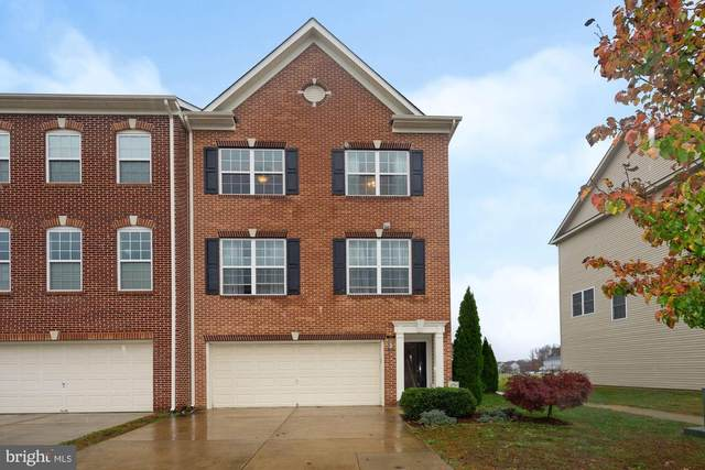 935 Rye Drive, LA PLATA, MD 20646 (#MDCH219350) :: The Redux Group