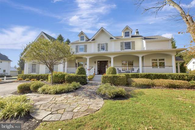519 Grand Ave Avenue, EWING, NJ 08628 (#NJME304490) :: Linda Dale Real Estate Experts