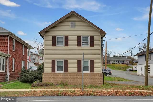 797 State Street, MILLERSBURG, PA 17061 (#PADA127710) :: The Joy Daniels Real Estate Group