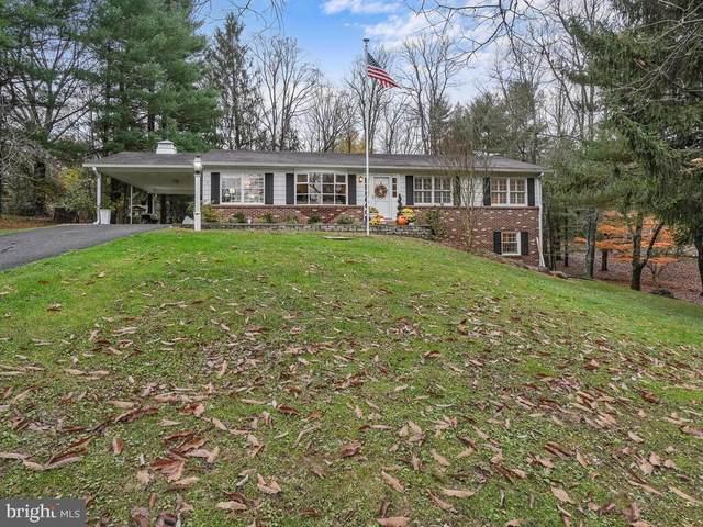11791 Rowe Road, MONROVIA, MD 21770 (#MDFR273758) :: Jim Bass Group of Real Estate Teams, LLC