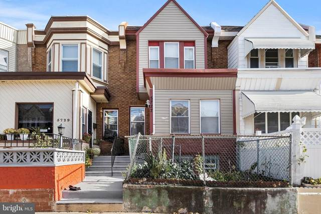 5727 N 12TH Street, PHILADELPHIA, PA 19141 (#PAPH954462) :: The Toll Group
