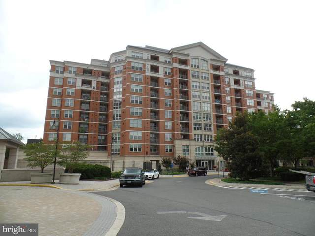 11760 Sunrise Valley Drive #414, RESTON, VA 20191 (#VAFX1166754) :: AJ Team Realty
