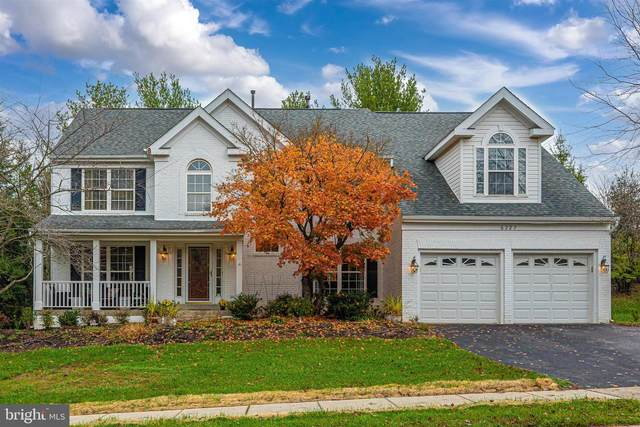 6287 Iverson Terrace S, FREDERICK, MD 21701 (#MDFR273760) :: Jim Bass Group of Real Estate Teams, LLC
