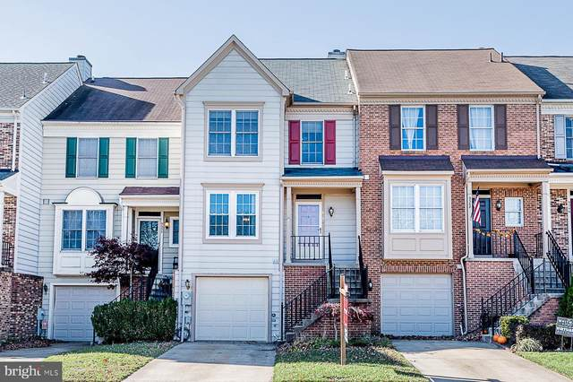 9350 Sombersby Court, LAUREL, MD 20723 (#MDHW287690) :: Great Falls Great Homes