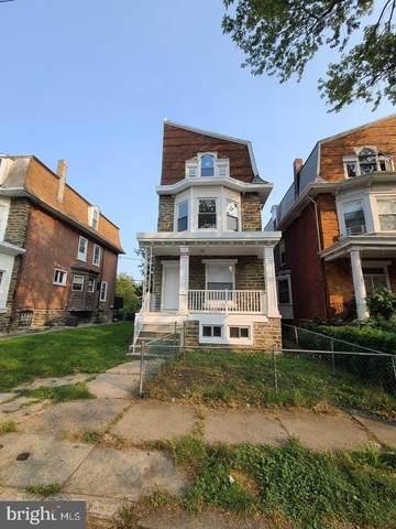 44 W Pomona Street, PHILADELPHIA, PA 19144 (#PAPH954500) :: Nexthome Force Realty Partners