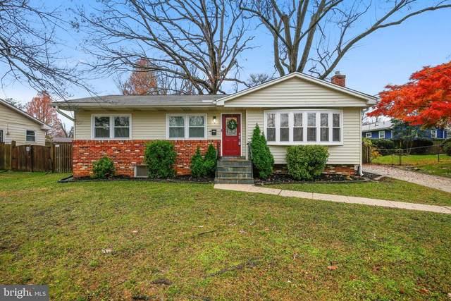13922 Bauer Drive, ROCKVILLE, MD 20853 (#MDMC734182) :: Certificate Homes