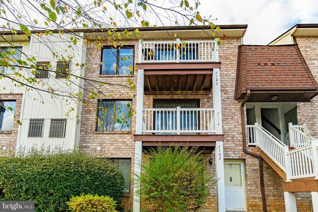 7112 Hilltop Drive #80, BROOKHAVEN, PA 19015 (#PADE531600) :: Nexthome Force Realty Partners