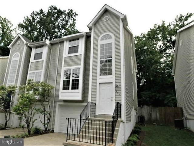 937 Forest Hills Avenue, ANNAPOLIS, MD 21403 (#MDAA452444) :: Great Falls Great Homes