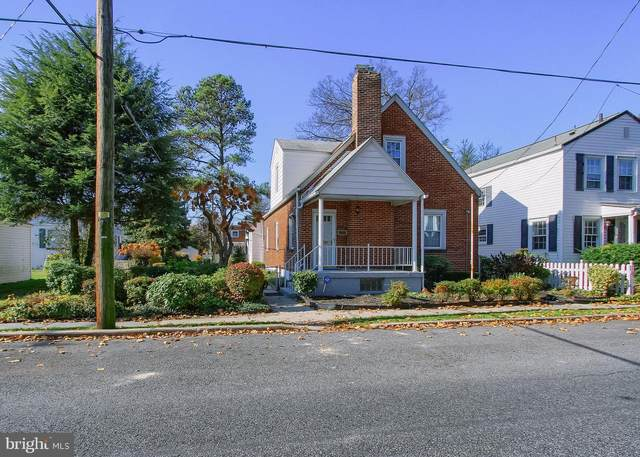 3116 Pennwood Road, HARRISBURG, PA 17110 (#PADA127714) :: Iron Valley Real Estate