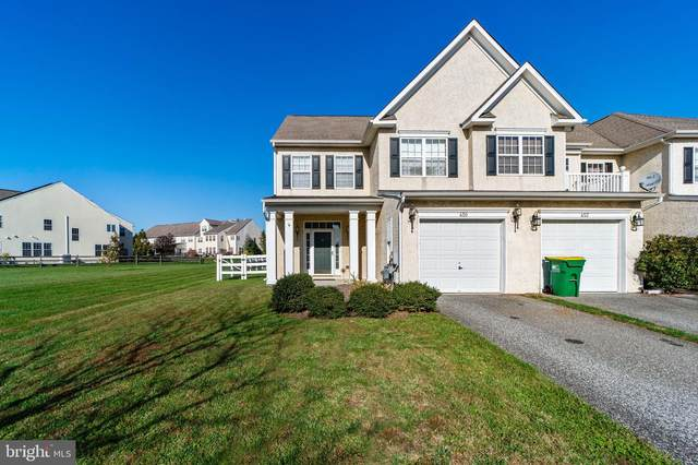 450 Brockton Drive, MIDDLETOWN, DE 19709 (#DENC513146) :: Brandon Brittingham's Team