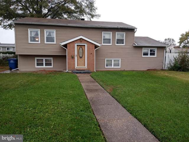 241 Rutgers Avenue, BROWNS MILLS, NJ 08015 (#NJBL386146) :: Holloway Real Estate Group