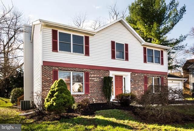 15 Blake Court, REISTERSTOWN, MD 21136 (#MDBC512632) :: Integrity Home Team