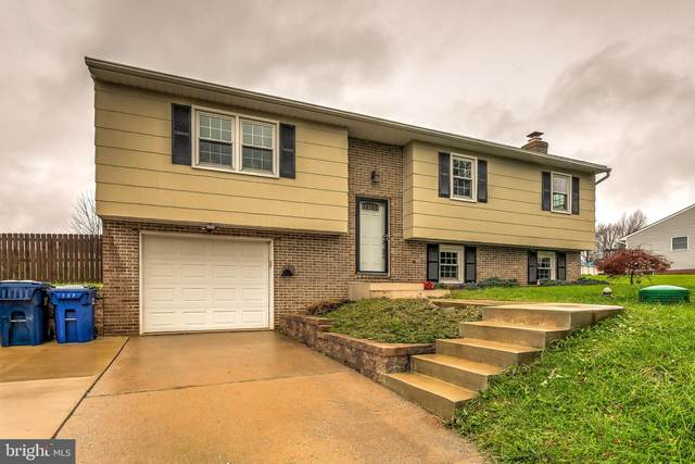 616 Woodside Drive, WESTMINSTER, MD 21157 (#MDCR200990) :: Ultimate Selling Team