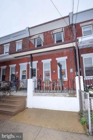 2837 Pratt Street, PHILADELPHIA, PA 19137 (#PAPH954542) :: The Toll Group