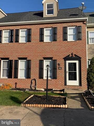 269 Heatherwood Drive, EPHRATA, PA 17522 (#PALA173606) :: Flinchbaugh & Associates
