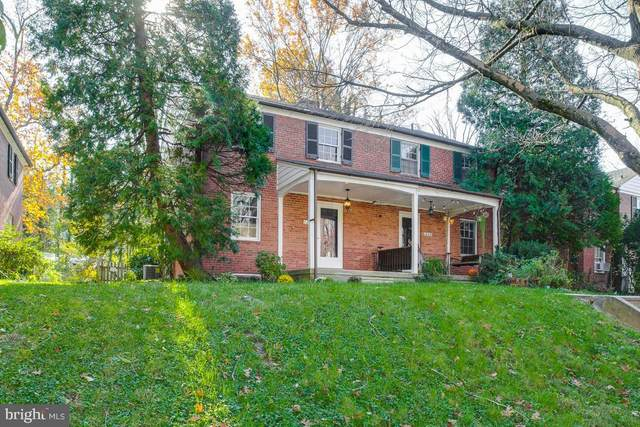 1207 Northview Road, BALTIMORE, MD 21218 (#MDBA531266) :: The Miller Team