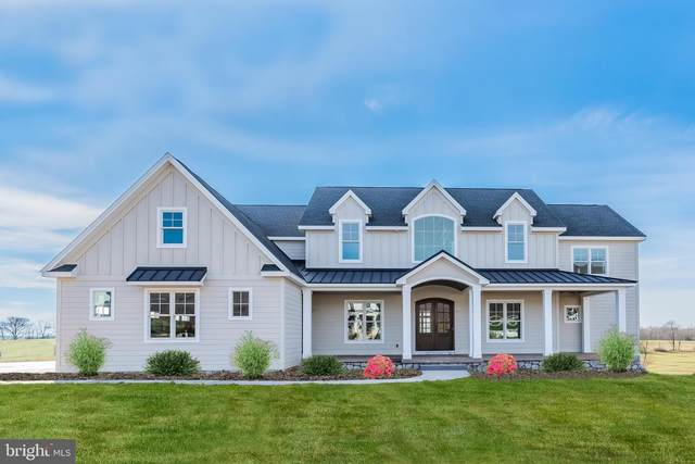 15 Blue Marlin Way, MECHANICSBURG, PA 17050 (#PACB129828) :: The Heather Neidlinger Team With Berkshire Hathaway HomeServices Homesale Realty