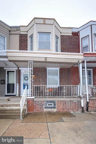 4206 Richmond Street, PHILADELPHIA, PA 19137 (#PAPH954560) :: Better Homes Realty Signature Properties