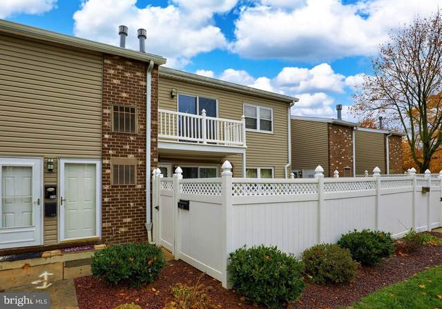 2902 State Hill Road E14, READING, PA 19610 (#PABK367146) :: The Toll Group