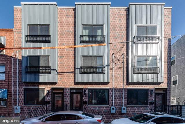 703 Mercy Street, PHILADELPHIA, PA 19148 (MLS #PAPH954564) :: Maryland Shore Living | Benson & Mangold Real Estate