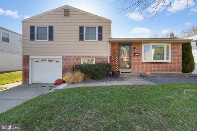1112 Norwalk Road, PHILADELPHIA, PA 19115 (#PAPH954566) :: Better Homes Realty Signature Properties