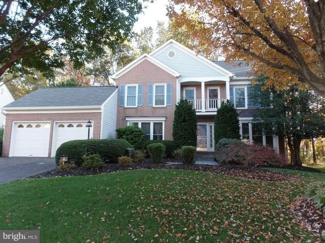 5241 Braywood Drive, CENTREVILLE, VA 20120 (#VAFX1166802) :: The Redux Group