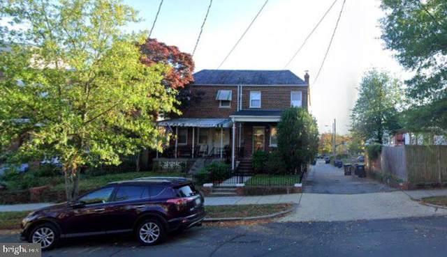 426 Nicholson Street NW, WASHINGTON, DC 20011 (#DCDC496416) :: The Mike Coleman Team