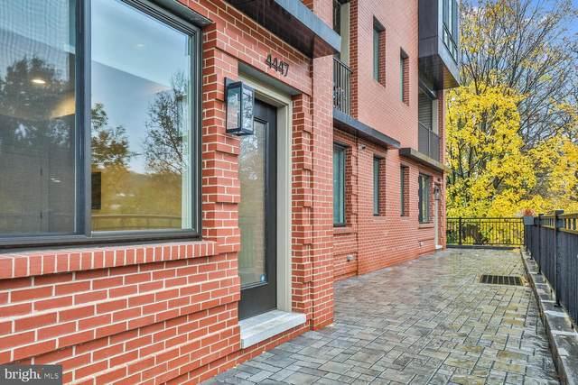4447 River Ridge Court, PHILADELPHIA, PA 19129 (#PAPH954578) :: Nexthome Force Realty Partners