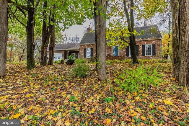 51 Stone Ledge Road, NEWVILLE, PA 17241 (#PACB129830) :: The Heather Neidlinger Team With Berkshire Hathaway HomeServices Homesale Realty