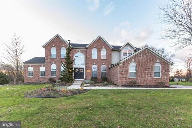 15 Georges Landing, SWEDESBORO, NJ 08085 (#NJGL267500) :: Better Homes Realty Signature Properties