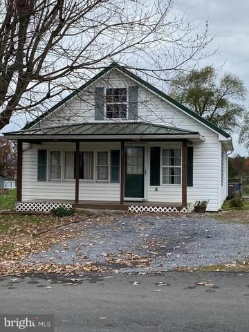 325 Nelson Street, MOUNT JACKSON, VA 22842 (#VASH120888) :: The Redux Group