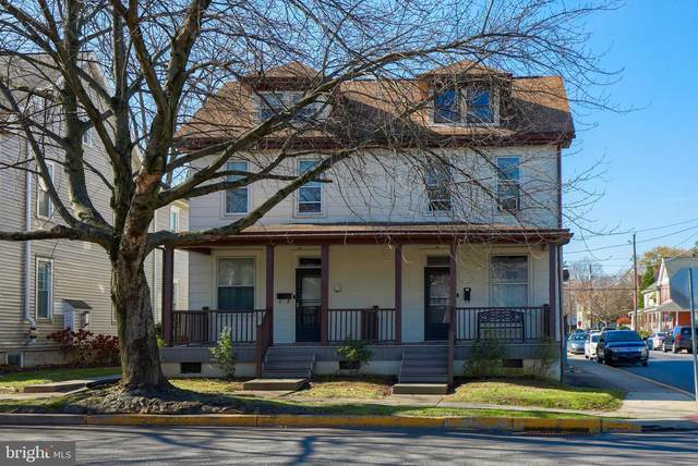 200-202 S Broad Street, LITITZ, PA 17543 (#PALA173612) :: The Heather Neidlinger Team With Berkshire Hathaway HomeServices Homesale Realty