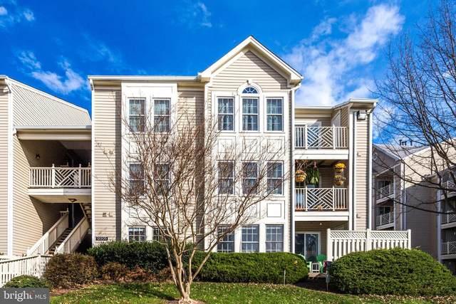 12205 Fairfield House Drive 602B, FAIRFAX, VA 22033 (#VAFX1166816) :: The Riffle Group of Keller Williams Select Realtors
