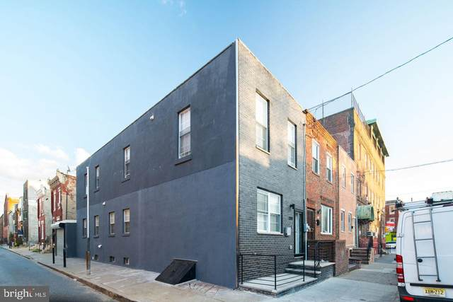 2019 S 8TH Street, PHILADELPHIA, PA 19148 (#PAPH954602) :: RE/MAX Main Line