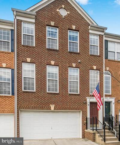 5 Inkberry Circle, GAITHERSBURG, MD 20877 (#MDMC734224) :: Murray & Co. Real Estate