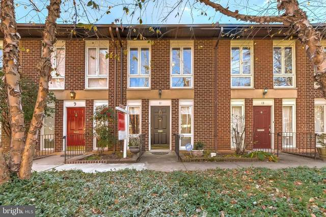 11 W Hill Street, BALTIMORE, MD 21230 (#MDBA531294) :: Great Falls Great Homes