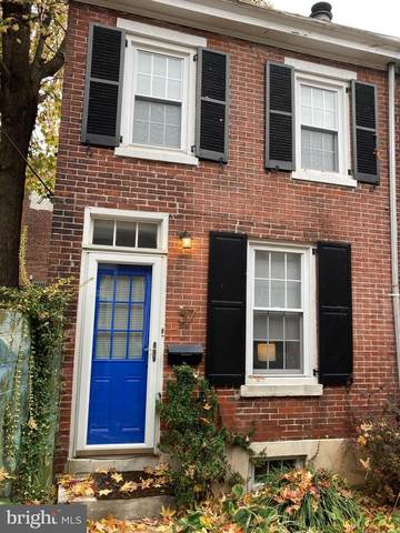 37 Queens Court, PHILADELPHIA, PA 19147 (#PAPH954630) :: Better Homes Realty Signature Properties